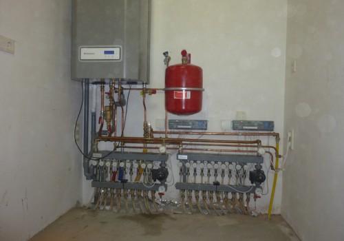 Water installaties